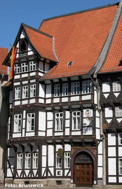 Seitensprung Braunschweig