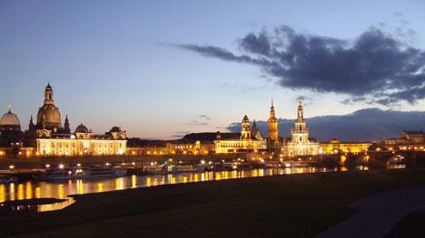 Seitensprung Dresden 2014