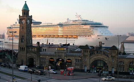 Seitensprung Hamburg 2014